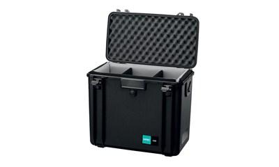 Kofferter med annet innhold