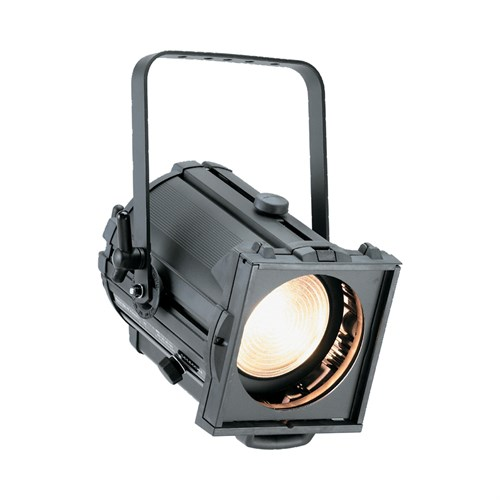 Strand Rama fresnel  HP 10/1200w 7-56° 175mm linse m/sikkerw
