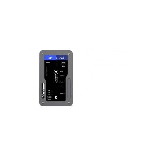 xVision SDI audio de-embedder