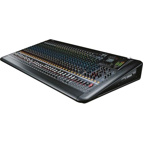 Yamaha Mikser MGP32X Analog 2xFX