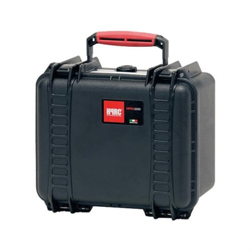 HPRC 2500 Black Empty case