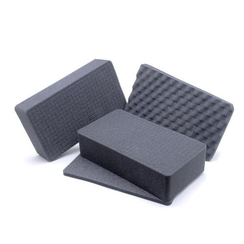 HPRC 4100 Black Cubed foam
