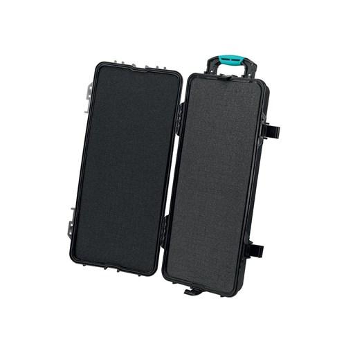 HPRC 6200 Black Cubed Foam