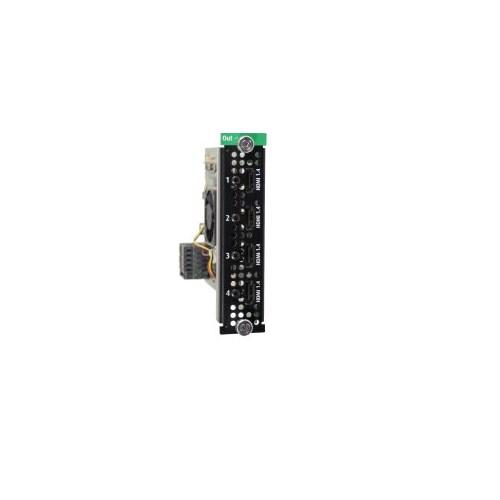 Barco e2 HDMI output card