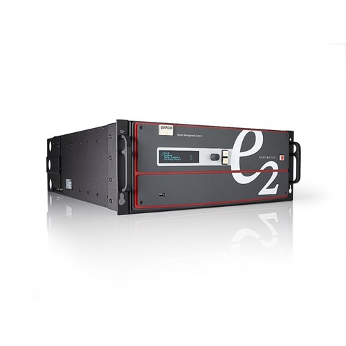 Barco E2 VideoProcessor Rental config 28I,12O,16M