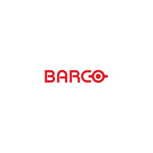Barco FLD+ Lens EN68 0.28:1WUXGA / 0.3:1 WQXGA  fixed