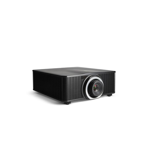 Barco G60-W10 Black - with standard lens 1.22-1.53:1