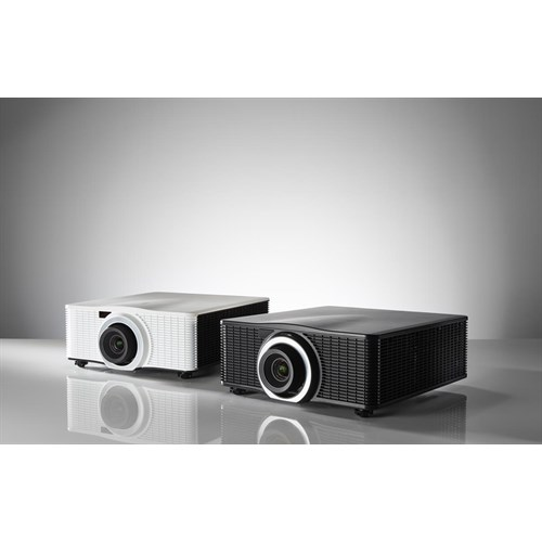 Barco G60-W7 White - with standard lens 1.22-1.53:1
