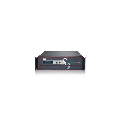 Barco s3-4K Video Processor, (12 input, 8 output, 4 mixers)