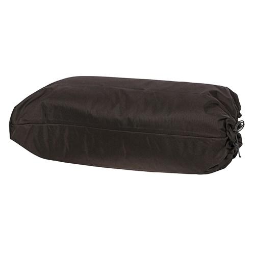 MSE Rag Bag - Medium BLACK Skipssekk ø50 x 68cm