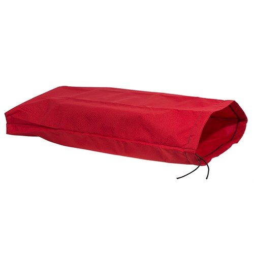 MSE Rag Bag - Small RED Skipssekk