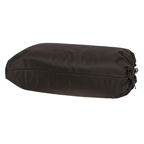 MSE Rag Bag - X-Large BLACK Skipssekk