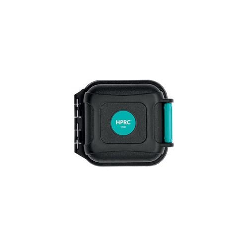 HPRC 1100 Empty  Black/Blue Bassano