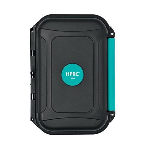 HPRC 1400 Empty  Black/Blue Bassano