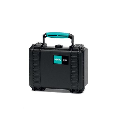 HPRC 2100 Foam  Black/Blue Bassano