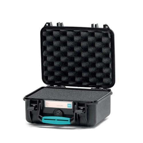 HPRC 2200 Foam  Black/Blue Bassano