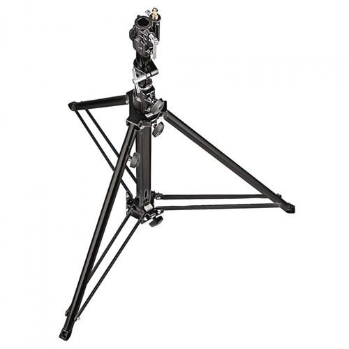 Manfrotto 070BU Stand 88-147cm Max 40kg 6,8kg L.105cm