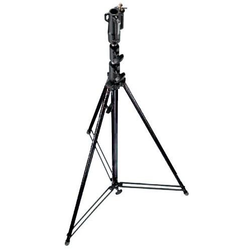Manfrotto 111BSU Stand 146-380cm Max 25kg 9kg L.155cm