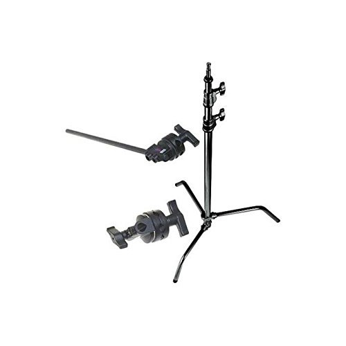 Manfrotto  A2033FCBKIT C-STAND KIT 33 BLK