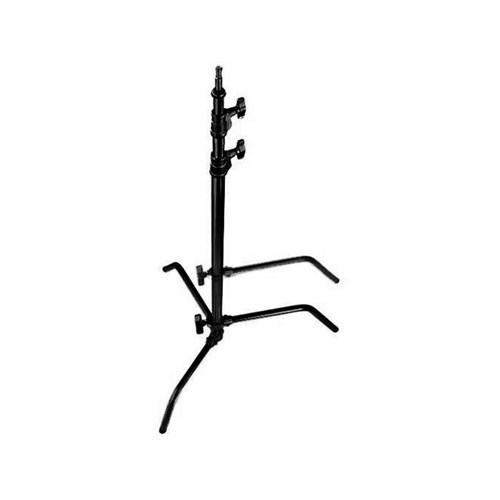Manfrotto  A2033LCB 40 c-stand chrome blck s/leg (A215SCB)