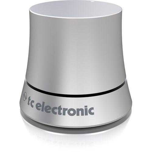 TC Electronic Level Pilot Desktop Speaker Volume Contr w XLR