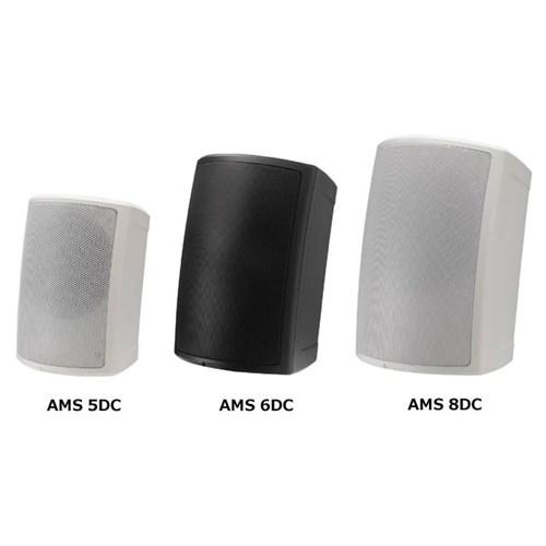 Tannoy AMS 6DC (black)
