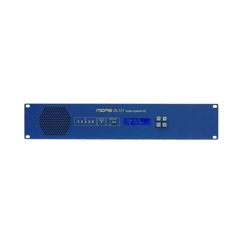 Midas DL151 - 24 inp. Fixed Format I/O Unit