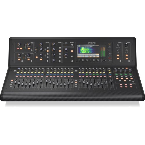 Midas M32 LIVE Live and Studio 40 in. 25 Mix Buses