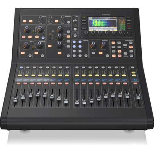 Midas M32R LIVE Live and Studio 40 in. 25 Mix Buses