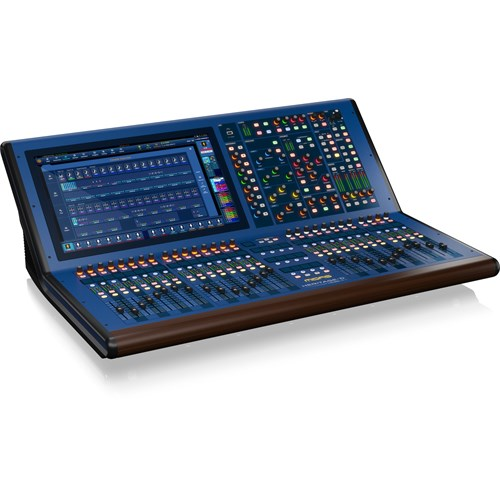 Midas HD96-24 Midas mixer Install Package
