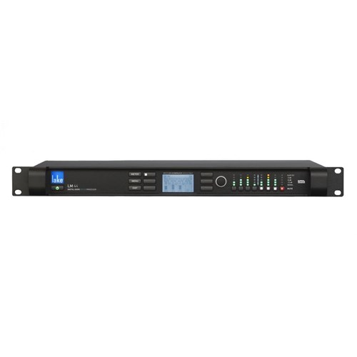 Lab Gruppen LM 44 Lake DSP
