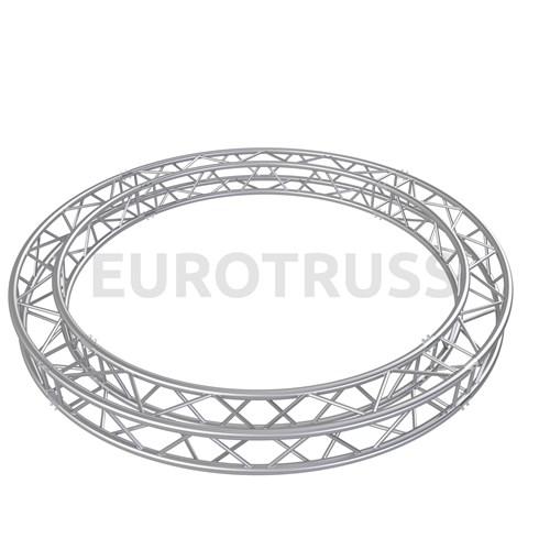 Eurotruss FD34 Circle D=4mtr (4 parts)