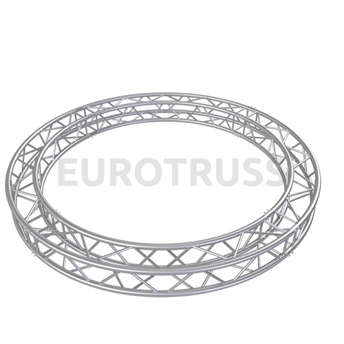 Eurotruss FD34 Circle D=5mtr (4 parts)