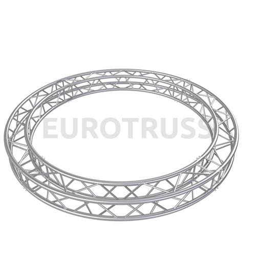 Eurotruss FD34 Circle D=9,5m (8 parts)