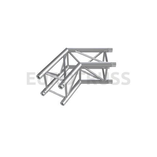 Eurotruss FD34 120 dgr corner 2-way 50x50cm