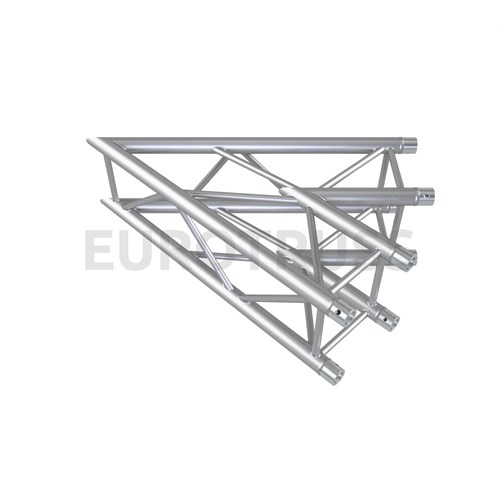 Eurotruss FD34 45 dgr corner 2-way 100x100cm