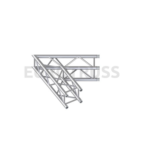 Eurotruss FD34 60 dgr corner 2-way 100x100cm
