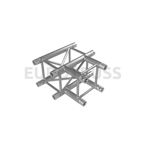 Eurotruss FD34 T-joint corner 3-way 50x50cm