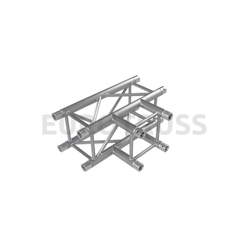 Eurotruss FD34 T-joint corner 3-way 71x50cm