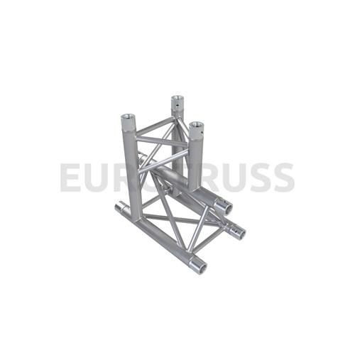 Eurotruss FD33 50cm with up corner 3-way 50x50cm