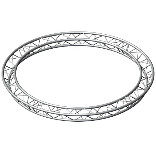 Eurotruss FD33 Circle D=2mtr (2 parts)