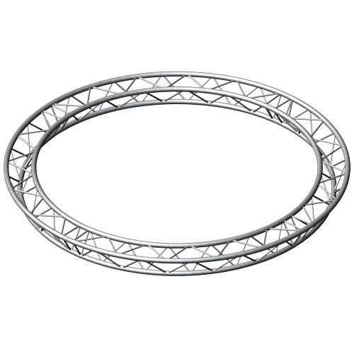 Eurotruss FD33 Circle D=4mtr (4 parts)