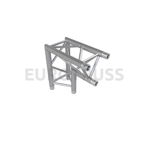 Eurotruss FD33 90 dgr up corner 2-way 50x50cm