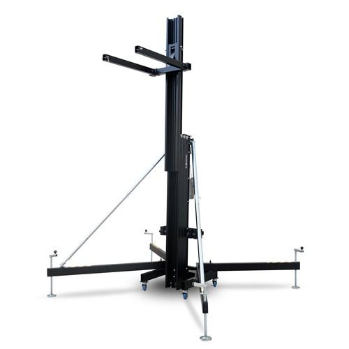 Eurotruss FLS-070 Front Loader Sound, 500kg, 7,0m