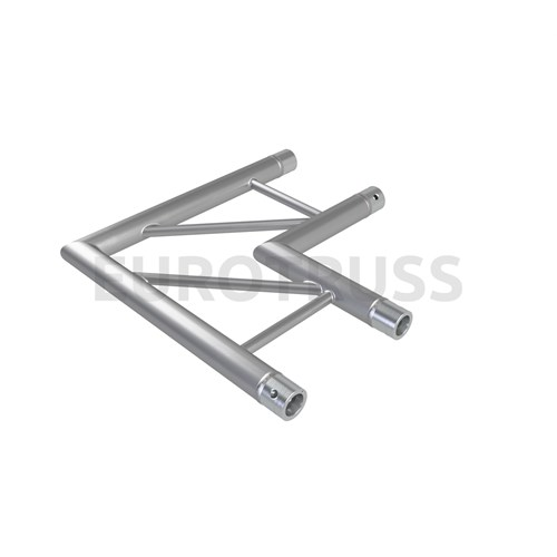 Eurotruss FD32 90dg corner 2-way 50x50cm H