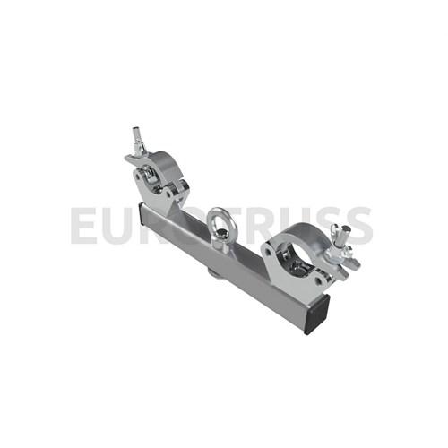 Eurotruss 2-point bold on bar HD/FD3x / XD hanging