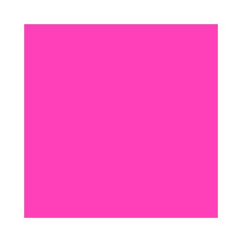 Rosco E-Colour+ 002 Rose Pink