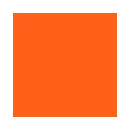 Rosco Fluorescent Orange 0,946 L