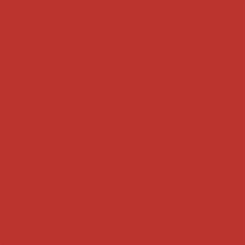 Rosco Supersat 59761 Brilliant Red