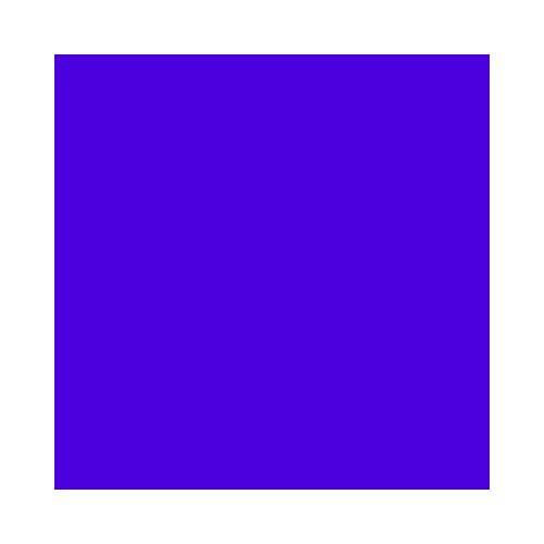 Rosco Fluorescent Blue 0,473 L